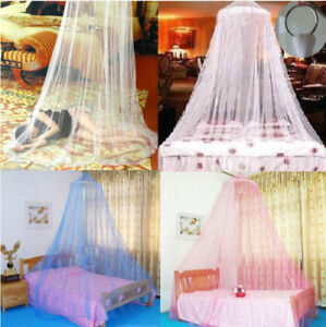 Princess-Baby-Mosquito-Net-Bed-Kids-Canopy-Bedcover-Curtain-Bedding-Dome-Tent
