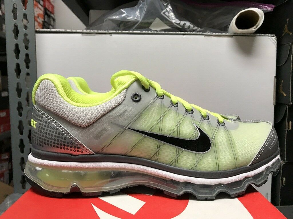 NIKE AIR MAX 2009 486978 017 BRAND NEW DS DS NEW RETAIL 332818