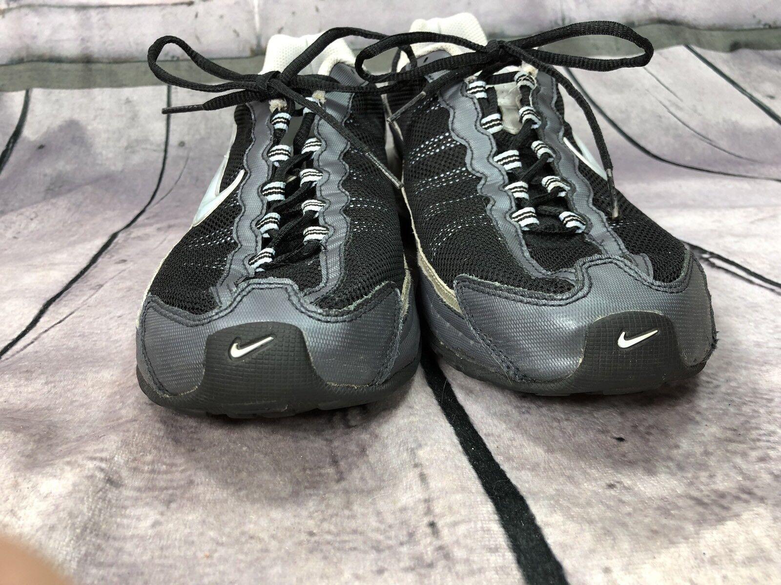 Nike Damenschuhe Sneakers Schuhes Blau Reax Trail Running Training Blau Schuhes Sz 11 636661