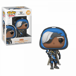 Games-VEDETTA #349 Ana Funko Pop