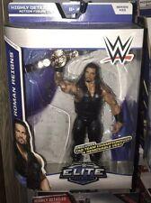 2014 WWE WWF Mattel Roman Reigns Elite Wrestling Figure MIP Series 33 Shield