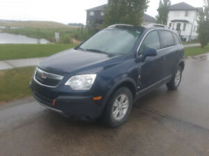 2009 Saturn vue all wheel drive  120km