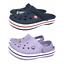 miniatura 1 - Crocs Kids Unisex Junior Crocband Zoccoli ACQUA Casual Comode Scarpe amichevole NUOVO