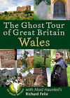 Ghost Tour of Great Britain: South Wales by Richard Felix (Hardback, 2005)