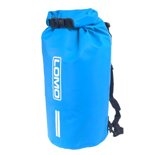 20L Dry Bag Rucksack Blue