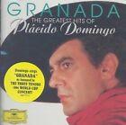Granada: The Greatest Hits of Plcido Domingo (CD, Jul-1994, DG Deutsche Grammophon)