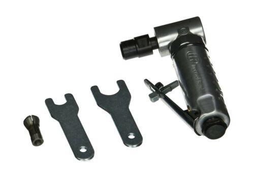 "Ingersoll Rand 301B Air Angle Die Grinder ¼/"" Durable Lightweight Powerful Motor"
