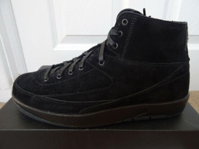 d082745f5c04 Nike Air Jordan 2 Retro Deacon trainers shoes 897521 010 uk 7 eu 41 us 8