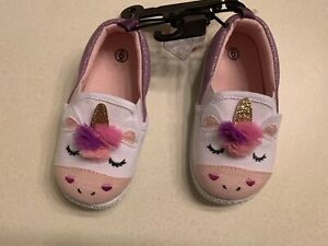 Wonder Nation Girls Shoes Size 6
