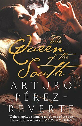 1 of 1 - The Queen of the South by Arturo Perez-Reverte 0330413147 The Cheap Fast Free