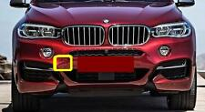BMW NEW GENUINE X6 SERIES F16 FRONT M SPORT BUMPER TOW HOOK EYE COVER 8065933