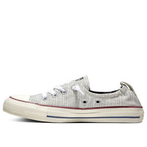 bed2cd80853f4e Converse Chuck Taylor All Star Shoreline Prep 561753C Women s- Grey ...