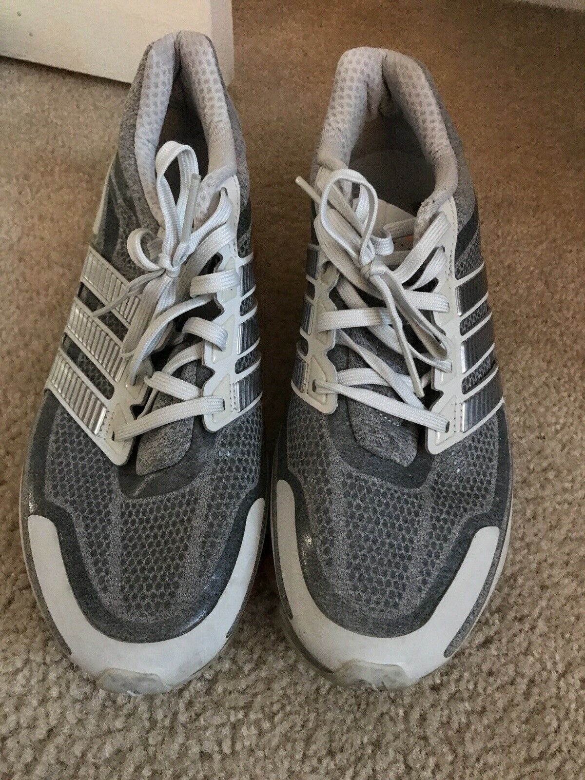Adidas Men Size Springblade Razor Running Shoes Size Men 8US 05bdb1