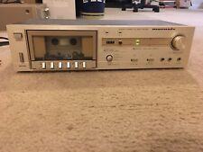 Marantz SD-225 SD225 Belt Kit For Cassette Deck 3 Belts