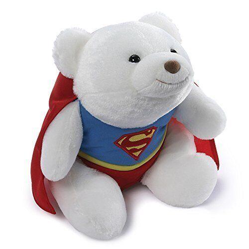 DC Comics Superman Snuffles 9  Plush