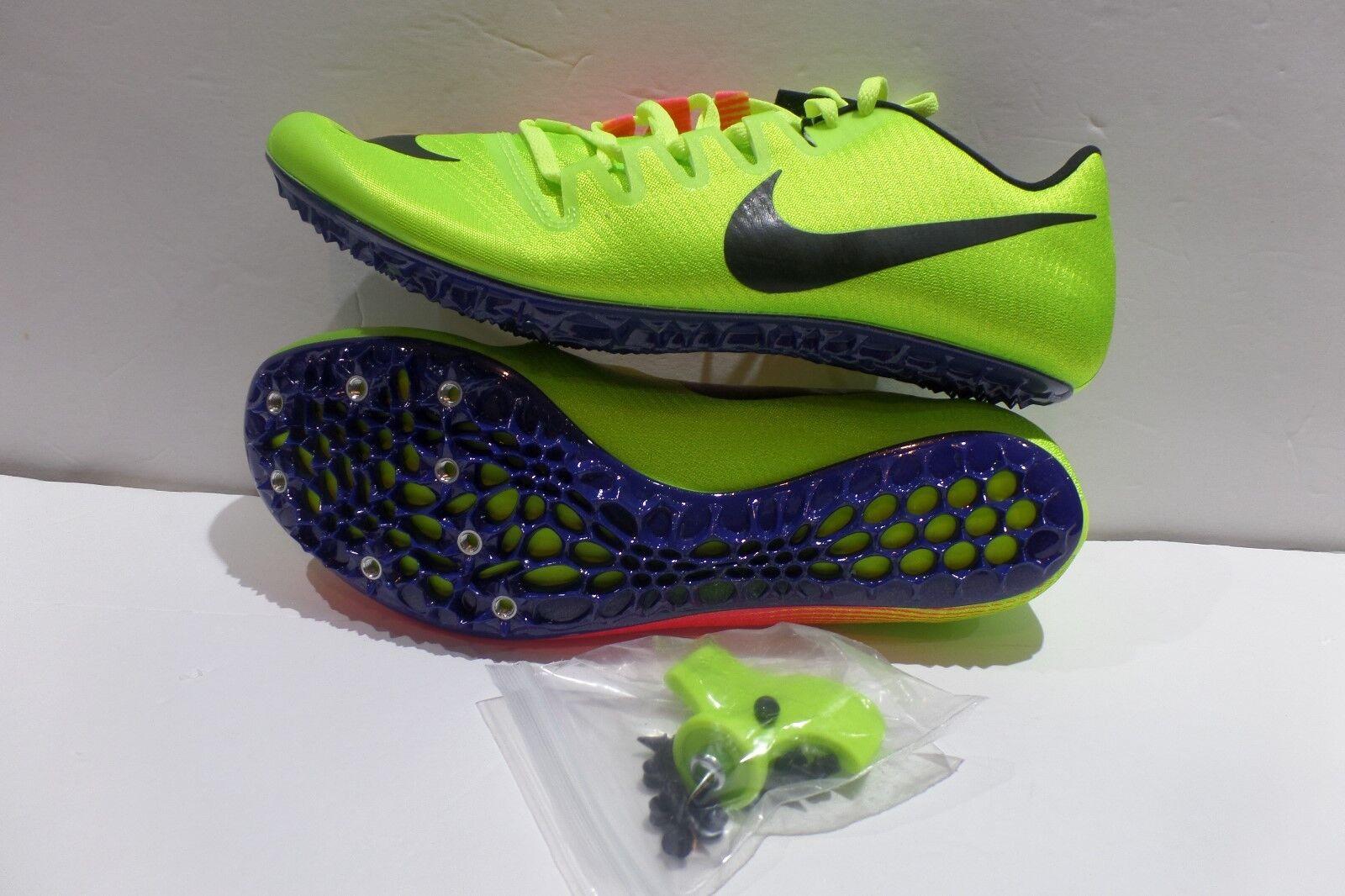 Nike zoom - fliegen, 3. rio leichtathletik - spikes männer größe 11 882032-999  neu
