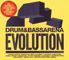 Drum & Bass Arena Evolution von Various Artists (2011)