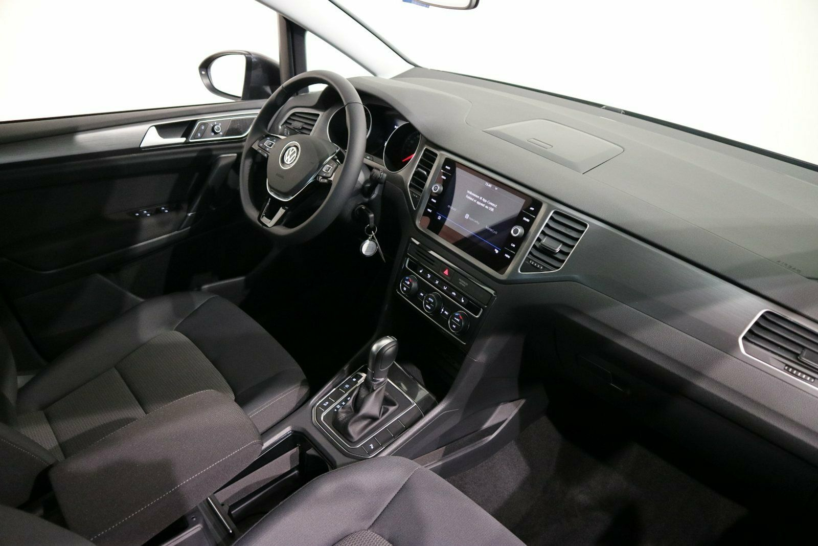 VW Golf Sportsvan 1,6 TDi 115 Comfortline DSG - billede 6