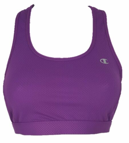 Champion Womens Reversible Double Dry Sports Bras #9303