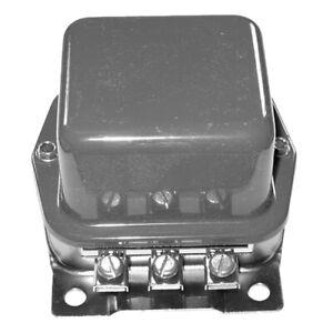 NEW-VOLTAGE-REGULATOR-for-Ford-Generator-12-Volt-B-C0NF-10505-A-GR278-2900446