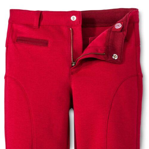 Cranberry Zing 5T New Genuine Kids from Oshkosh Toddler Girls/' Legging Pant