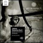 Oster-und Himmelfahrtsoratorien von Retrospect Ensemble (2014)