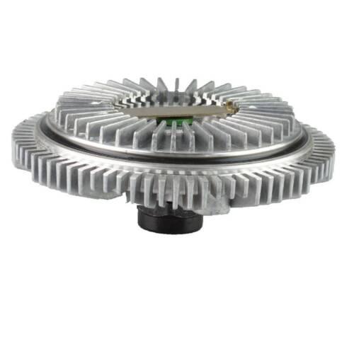 For BMW 745i 745Li 760i X5 E53 Engine Cooling Thermal Radiator Fan Clutch 2595