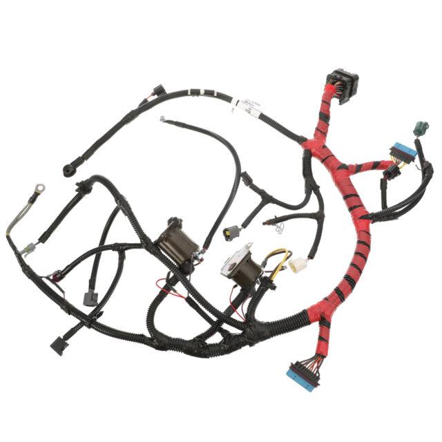 1998 Super Duty OEM Ford Upper Engine Wiring Harness 7.3l Diesel for sale  online | eBay | Ford F 350 Super Duty Wiring Harness |  | eBay