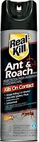Ant And Roach Killer Unscented Indoor Formula 17.5 Oz. Aerosol Spray