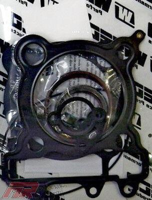 Wiseco Yamaha YFM250//YFM 250 Raptor BigBore Gasket Kit 81mm 300cc 08-13 HI COMP.
