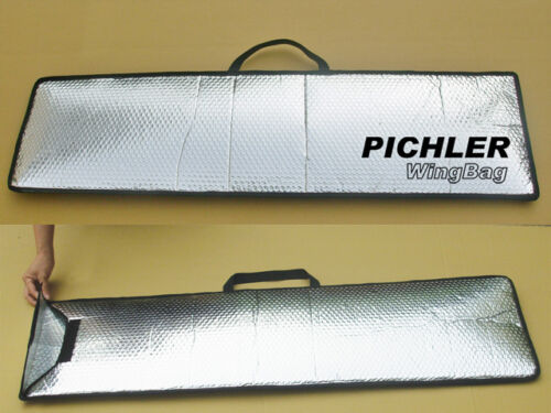 Pichler protection poches ailes faces poches rc modèle faces protection poches