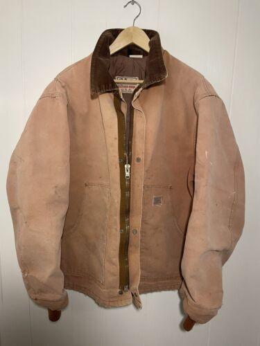 Walls Blizzard Pruf Heavy Canvas Jacket Coat Workw