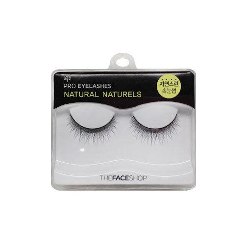 [The FACE Shop] Pro Eyelashes #1-#6 false eyelash