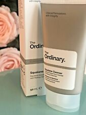 The Ordinary Squalane Cleanser 50ml Womens Skin Care
