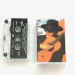 Esteban All My Love Cassette tested