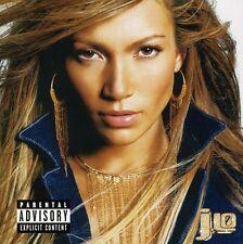 Jennifer Lopez - J Lo [New CD] Explicit