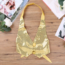 a9b55f2a65ba1d item 6 Sexy Womens Crop Tops Bralette Body Summer Sequin Bralet Vest Party  Clubwear -Sexy Womens Crop Tops Bralette Body Summer Sequin Bralet Vest  Party ...