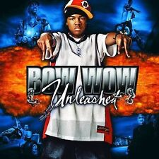 "Bow Wow ""Unleashed"" (Rap) Brand New Factory Sealed Cassette Tape w/ hype sticker"