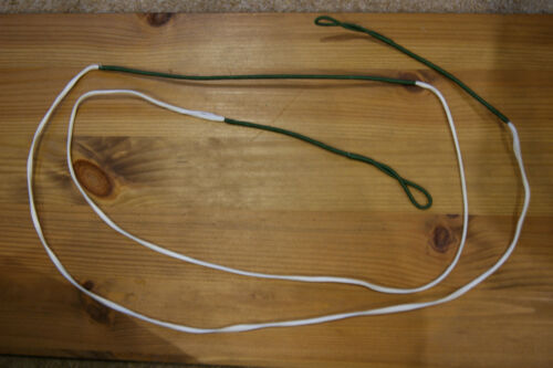 """Dacron High Quality Recurve Bowstring for 62/""""bow"""