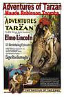Adventures of Tarzan by Maude Robinson Toombs (Paperback / softback, 2009)