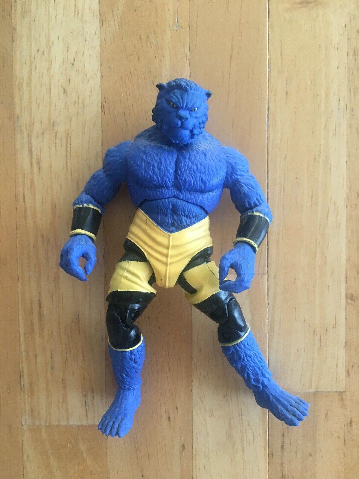 Marvel Legends Astonishing X-men Beast Hasbro Avengers
