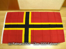 Fahnen Flagge Deutscher Widerstand 20. Juli Stauffenberg SONDERPOST- 90 x 150 c