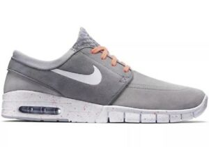 newest bb92c 5095d Image is loading NEW-Sz-7-Nike-SB-Stefan-Janoski-Max-