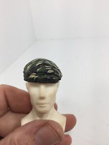1-6-Vietnam-US-Army-Tiger-Stripe-Beret-Cap-Muetze-WW2-Dragon-BBi-DID-21ST-Century