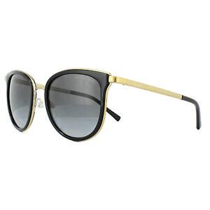 882af18310e61 Image is loading Michael-Kors-Sunglasses-Adrianna-1-1010-1100T3-Black-