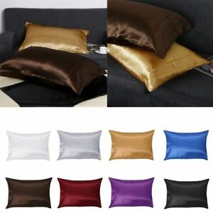 1-2-Pcs-Pure-Mulberry-Soie-PillowCase-Couverture-Femme-au-foyer-Reine-Standard