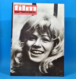DDR-Filmspiegel-8-1968-Regina-Beyer-Irena-Karel-Jirina-Bohdalova-Hana-Brejchova