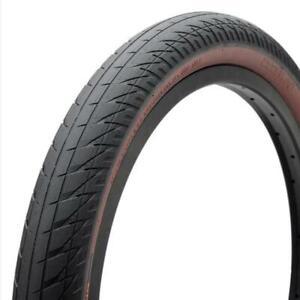 "Duo BMX Stunner Lo Tire 20x2.25/"" Tan Wall"