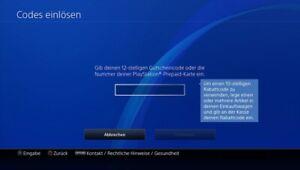 75€ PSN DE Playstation Network Code Card 75 Euro € EUR PS4 PS3 Vita Guthaben 50