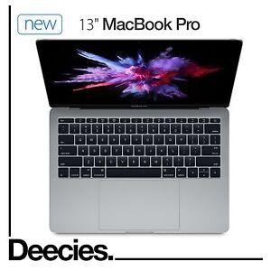 Nuevo-Apple-Retina-MacBook-Pro-13-034-2-3ghz-i5-Kaby-Lago-8-GB-512-GB-Gris-espacial-Mac